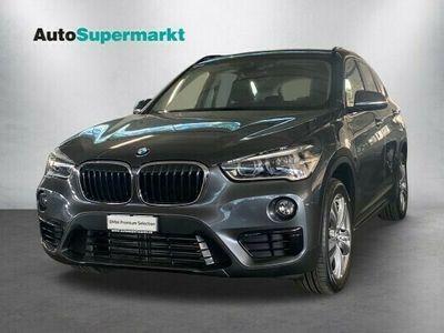 gebraucht BMW X1 X1 xDrive 20d Sport LinexDrive 20d Sport Line