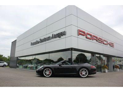 gebraucht Porsche 911 Carrera S Cabriolet ,
