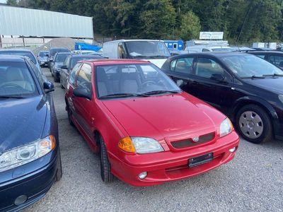 gebraucht Subaru Justy 1.3 4WD