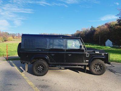 gebraucht Land Rover Defender 60 Edition