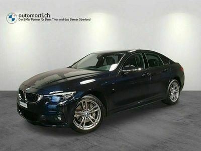 gebraucht BMW 440 i Gr.Cpé xDrive MSport