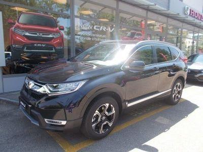 gebraucht Honda CR-V 2.0i MMD Lifest. 4WD