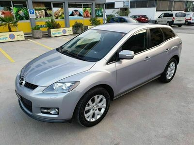 gebraucht Mazda CX-7 CX-7 CX-7 CX-7