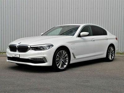 gebraucht BMW 530  e xDrive Luxury Line Steptronic