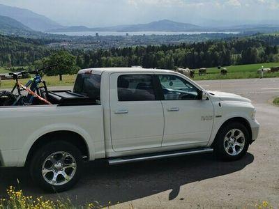 gebraucht Dodge Ram USA5,7Lt V8 Laramie
