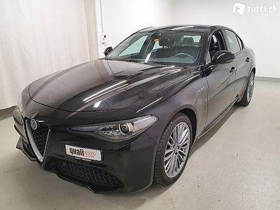 gebraucht Alfa Romeo Giulia Veloce 2.0 Q4 280 PS