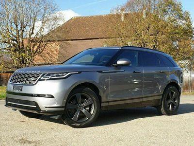 gebraucht Land Rover Range Rover Velar 2.0 T 250 S