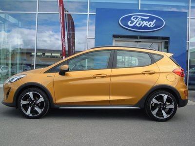 gebraucht Ford Fiesta 1.0 EcoB Active 2