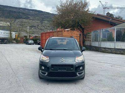 gebraucht Citroën C3 Picasso 1.6i 16V Swiss Style