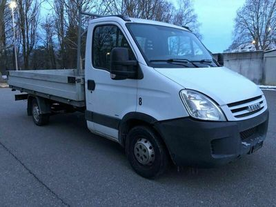 gebraucht Iveco Daily Daily / Turbo Daily35 C 18 GCEA11B1B1