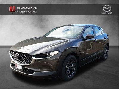 gebraucht Mazda CX-30 2.0 122 Ambition