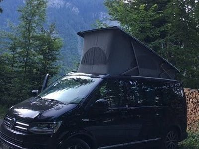 gebraucht VW California T62.0 TDI Ocean Liberty 4Motion
