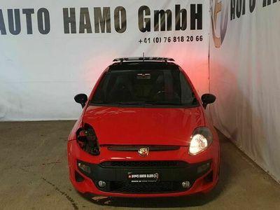 gebraucht Fiat Punto Evo  1.4 16V Turbo Abarth