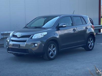 gebraucht Toyota Urban Cruiser 1.33 Dual VVT-i Linea Sol
