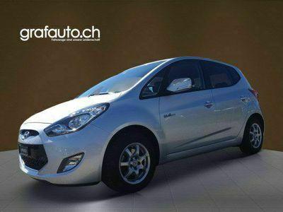 gebraucht Hyundai ix20 1.6 Style