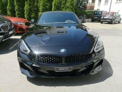 gebraucht BMW Z4 sDrive 20i M Sport Steptronic