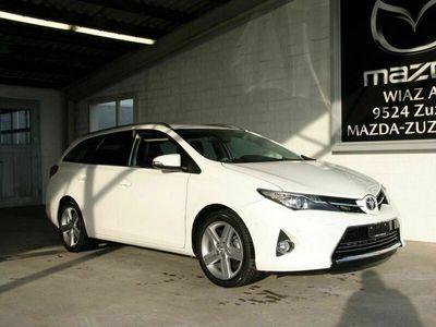 gebraucht Toyota Auris Touring Sports 1.6 VMa Sol