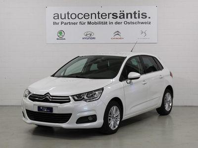 gebraucht Citroën C4 1.6 BlueHDi Feel