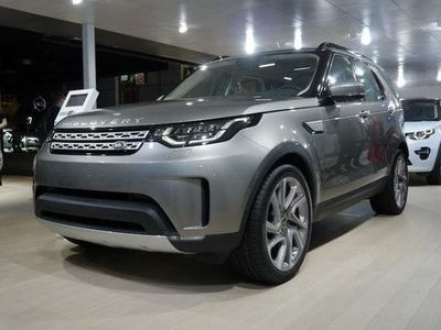 gebraucht Land Rover Discovery 3.0 Si6 SE Automatic
