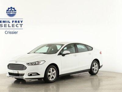 gebraucht Ford Mondeo 2.0 TDCi 150 Trend