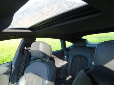 gebraucht Audi A7 Sportback 3.0 TDI quatt