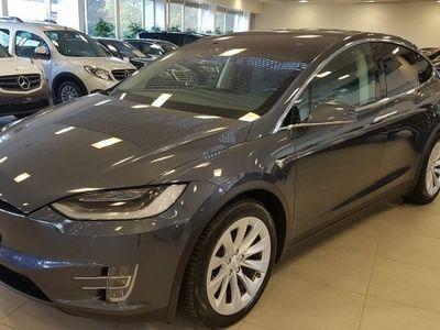 gebraucht Tesla Model X 90 D