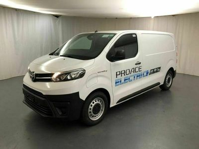 gebraucht Toyota Verso Proace CityProace 75KWh Active