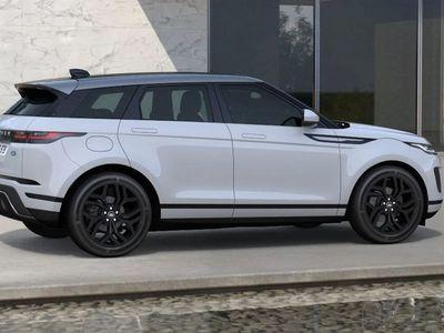 gebraucht Land Rover Range Rover evoque 2.0 D 165 Nolita Edition