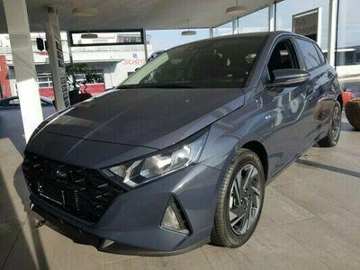 gebraucht Hyundai i20 1.0 MH Amplia iMT