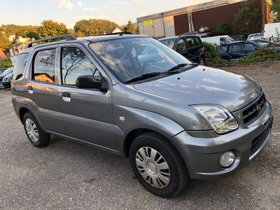 gebraucht Subaru Justy G3X1.5 AWD,173,000km4,2008,MFK,6,2018