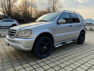 gebraucht Mercedes ML400 M-Klasse Mercedes Benz ML400 M-Klasse Mercedes Benz