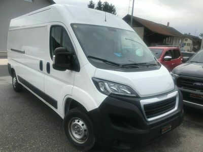 gebraucht Peugeot Boxer 2.0 HDI 335 Active L3H2