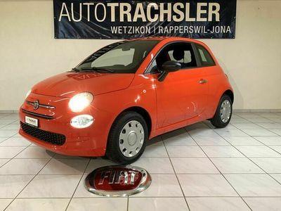 gebraucht Fiat 500 1.0 N3 MildHybrid Cult