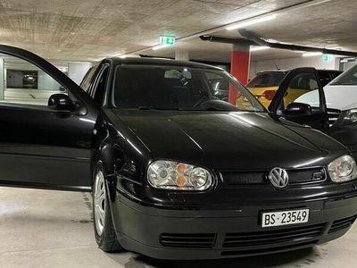 gebraucht VW Golf Golf 1.8T1.8T