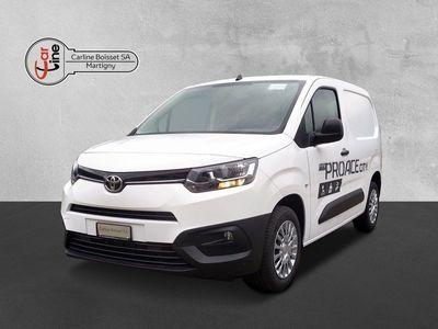 gebraucht Toyota Proace City Van 1.5D Active Medium
