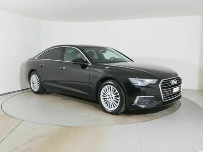gebraucht Audi A6 40 TDI Design S-tronic