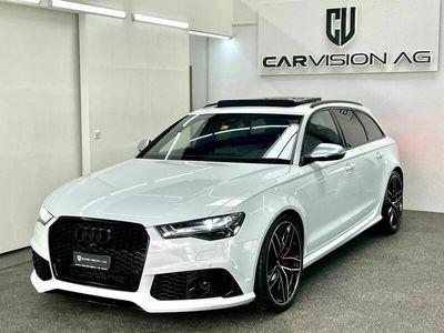 gebraucht Audi RS6 Avant 4.0 TFSI V8 quattro Tiptronic * Akrapovic *
