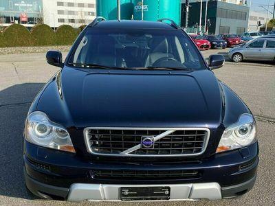 gebraucht Volvo XC90 3.2 AWD Sport Geartronic