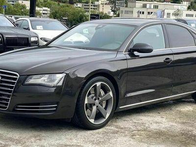 gebraucht Audi A8 4.2 TDI I 350PS I quattro tiptronic