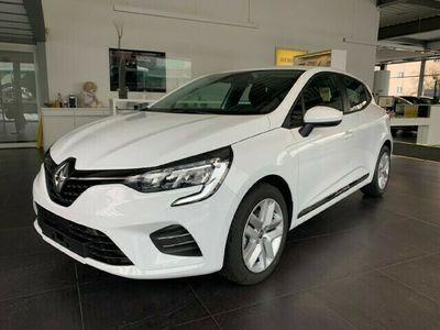 gebraucht Renault Clio 1.6 E-Tech Zen
