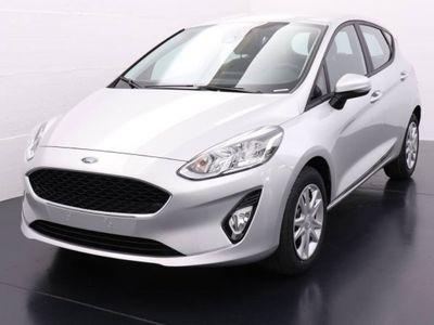 gebraucht Ford Fiesta 1.0 EcoB Cool + Connect
