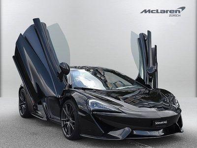 gebraucht McLaren 570S Spider