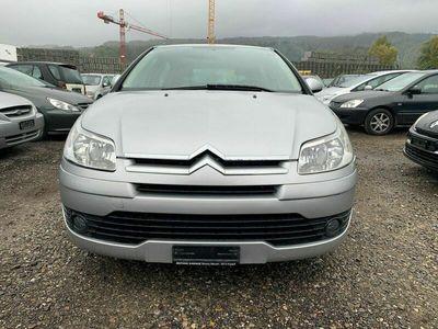 gebraucht Citroën C4 C4 Berline 1.6i 16V VTRBerline 1.6i 16V VTR