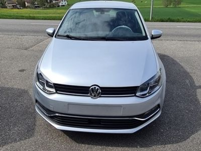 gebraucht VW Polo 1.2 TSI BMT Lounge