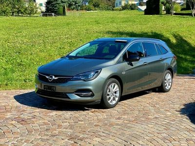 gebraucht Opel Astra Sports Tourer 1.4i Turbo Edition
