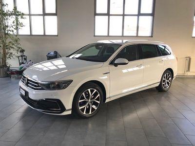 gebraucht VW Passat Var.1.4 TSI PIH GTE DSG