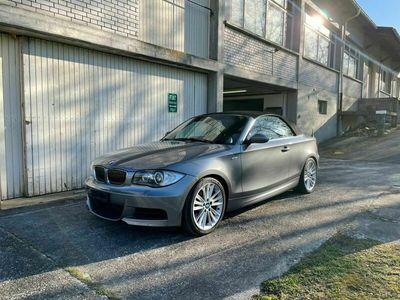 gebraucht BMW 135 Cabriolet 1er 135i Cabrio 403PS 1er i 403PS