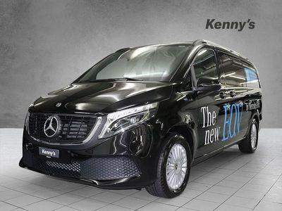 gebraucht Mercedes 300 V-Klasse EQVlang Van