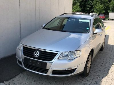 gebraucht VW Passat Variant 1.9 TDI Comfortline