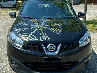 gebraucht Nissan Qashqai +2 4x4 zu verkaufen